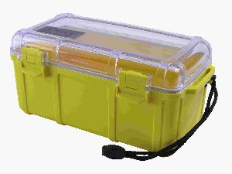 OtterBox 3500 Waterproof Case
